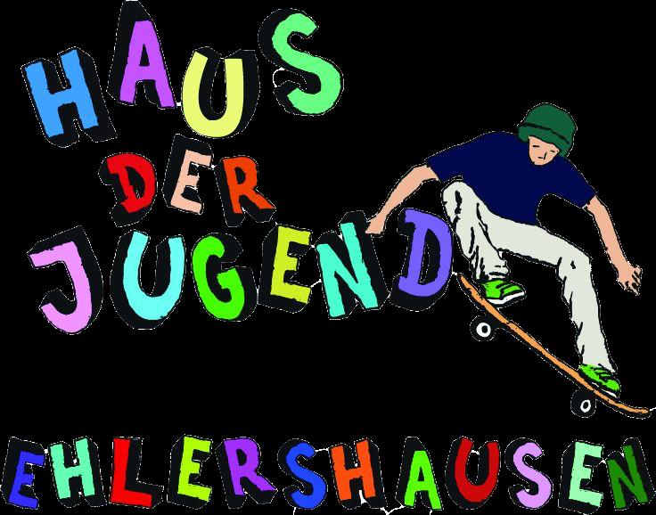 Logo Haus der Jugend Ehlershausen